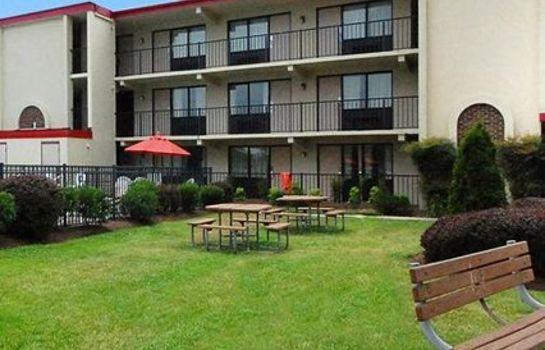 Info Econo Lodge Inn & Suites Resort - Rehoboth Beach