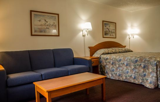 Zimmer Econo Lodge Crystal River