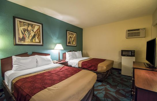 Zimmer Econo Lodge Hollywood