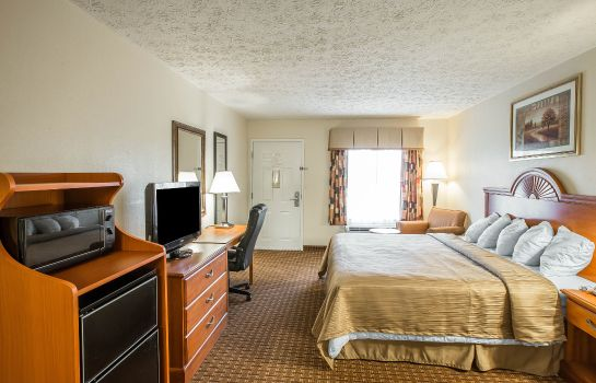 Room Quality Inn Dahlonega