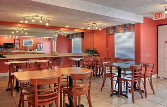 Restaurant Econo Lodge Pooler - Savannah I-95