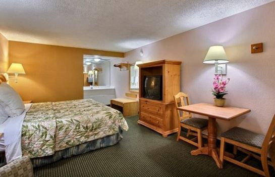 Info Econo Lodge Pooler - Savannah I-95