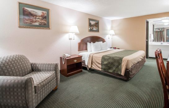 Chambre Econo Lodge Pooler - Savannah I-95