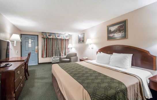 Zimmer Econo Lodge Pooler - Savannah I-95