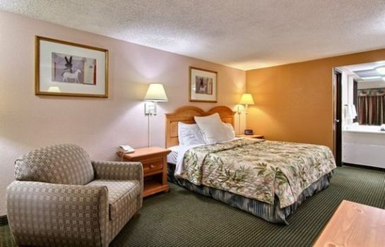 Kamers Econo Lodge Pooler - Savannah I-95