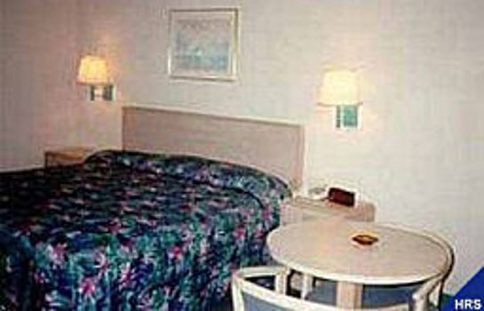 Room Econo Lodge Forsyth