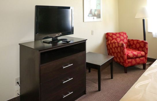 Room Quality Inn East
