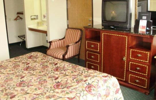 Kamers Econo Lodge Chesterton