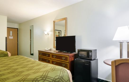Room Econo Lodge Hays