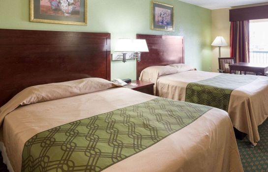 Zimmer Econo Lodge New Orleans