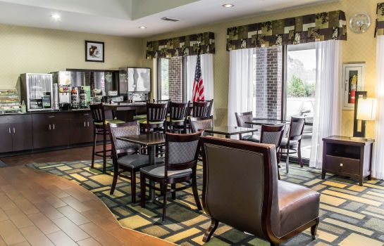 Restaurant Quality Inn Kenly I-95