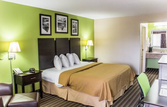 Kamers Quality Inn Kenly I-95