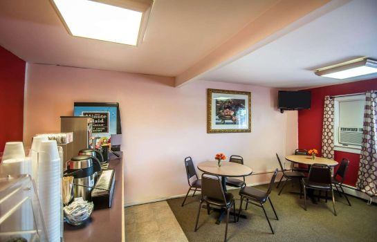 Restaurant Econo Lodge Hornell