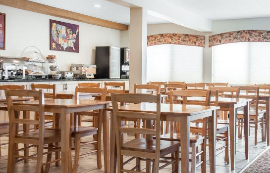 Restaurante Econo Lodge Ithaca