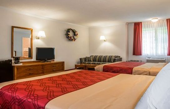 Suite Econo Lodge Downtown Lake George