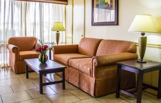 Hotelhal Econo Lodge McAlester