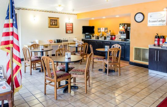 Restaurant Econo Lodge Pine Grove