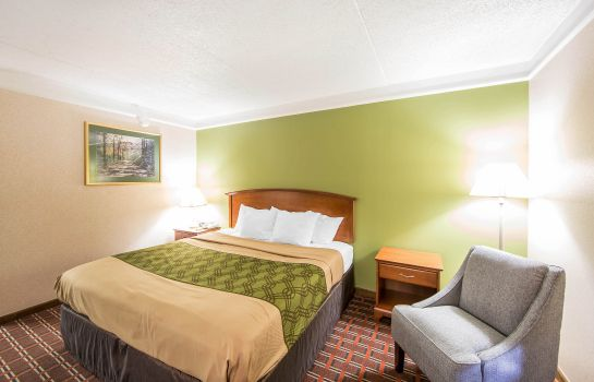 Zimmer Econo Lodge North