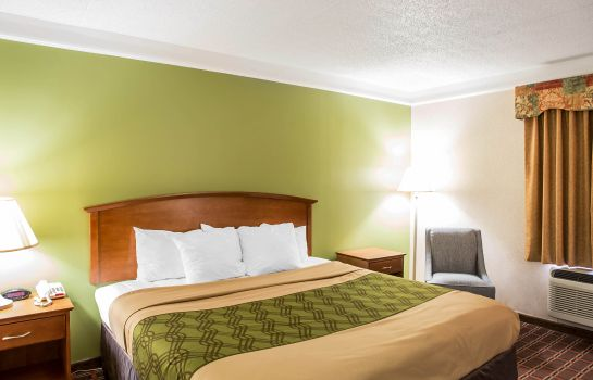 Room Econo Lodge North