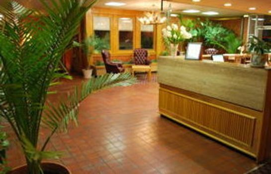 Hotelhal Econo Lodge