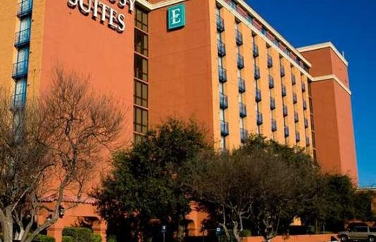 Exterior view Embassy Suites by Hilton Austin Central