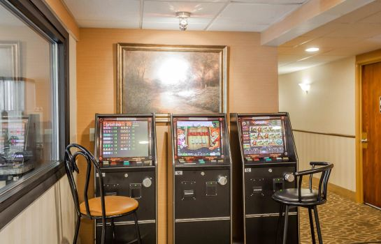 info Econo Lodge Milwaukee Airport