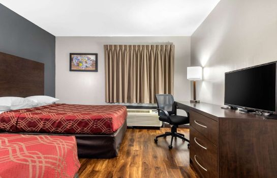 Chambre Econo Lodge Milwaukee Airport