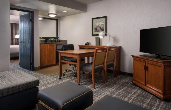 Suite Embassy Suites by Hilton Austin Central