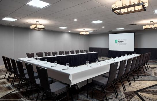Congresruimte Embassy Suites by Hilton Austin Central