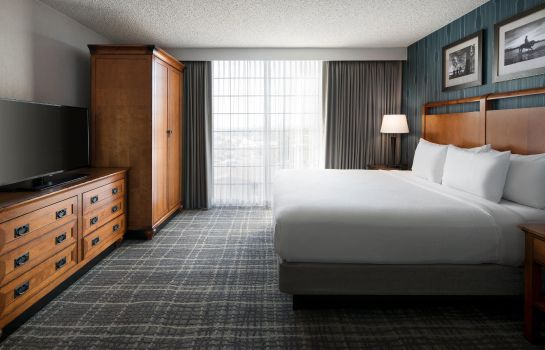 Room Embassy Suites by Hilton Austin Central