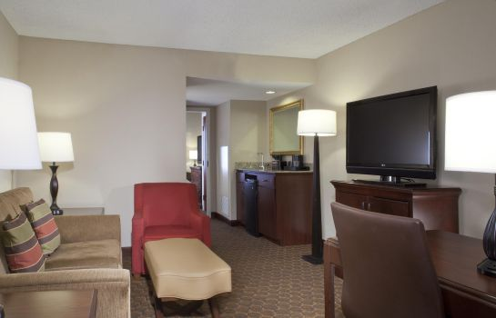 Suite Embassy Suites by Hilton Austin Arboretum