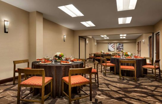 Restaurant Embassy Suites by Hilton Austin Downtown Town Lake