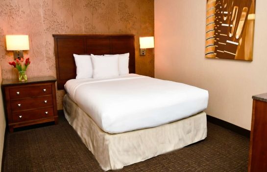 Room Embassy Suites by Hilton Austin Downtown Town Lake