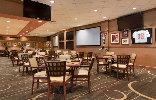Hotel bar Embassy Suites by Hilton Nashville South Cool Springs