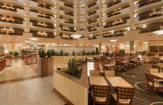 Hotelhalle Embassy Suites by Hilton Nashville South Cool Springs