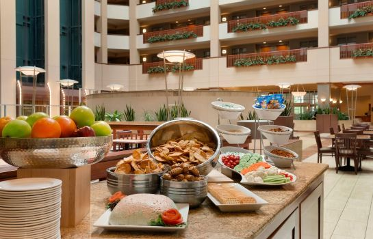 Restaurant Embassy Suites by Hilton Nashville South Cool Springs