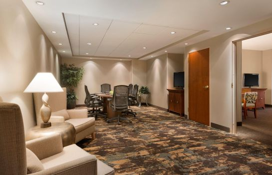 Suite Embassy Suites by Hilton Nashville South Cool Springs