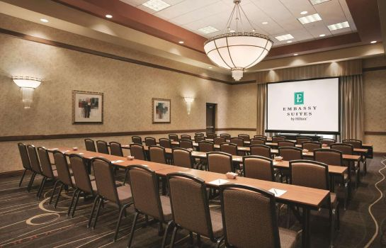 Tagungsraum Embassy Suites by Hilton Nashville South Cool Springs
