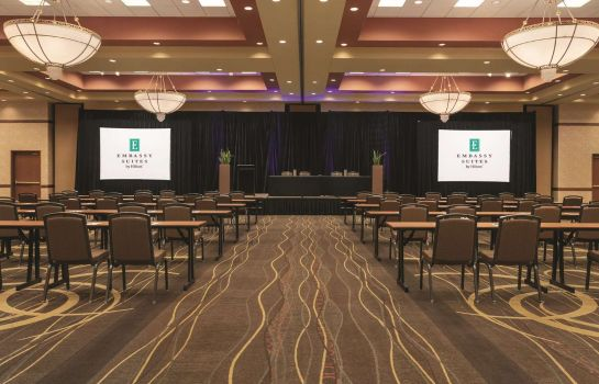 Sala congressi Embassy Suites by Hilton Nashville South Cool Springs