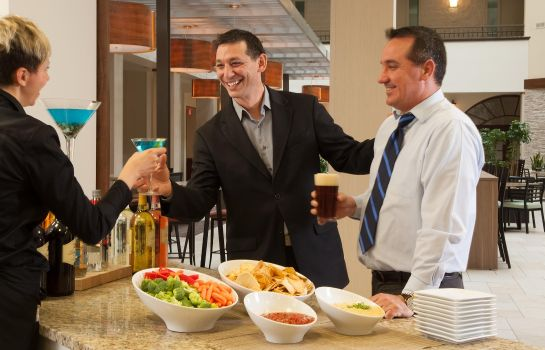 Hotel-Bar Embassy Suites by Hilton Nashville Airport