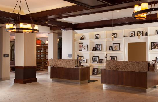 Hotelhalle Embassy Suites by Hilton Nashville Airport