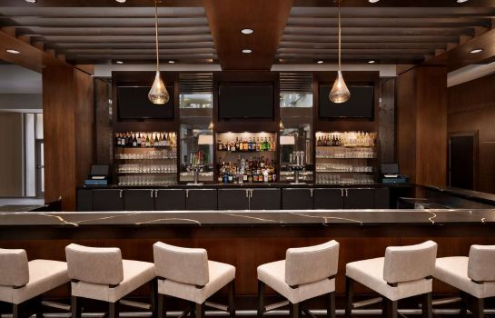 Hotel-Bar Embassy Suites by Hilton Brunswick