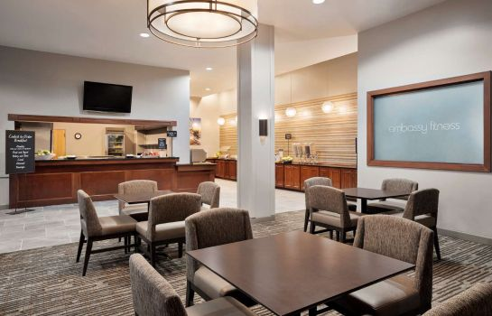 Restaurant Embassy Suites by Hilton Brunswick