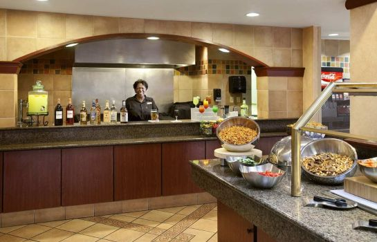 Hotel-Bar Embassy Suites Columbia - Greystone