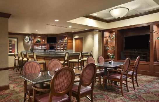 Restaurant Embassy Suites by Hilton Columbia Greystone