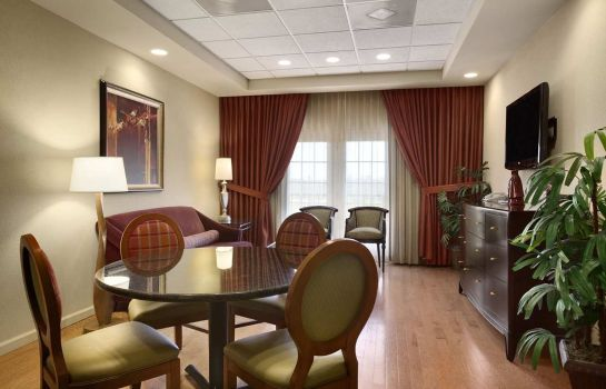 Suite Embassy Suites Columbia - Greystone