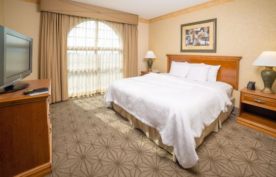 Suite Embassy Suites by Hilton Columbia Greystone