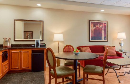 Room Embassy Suites by Hilton Columbia Greystone