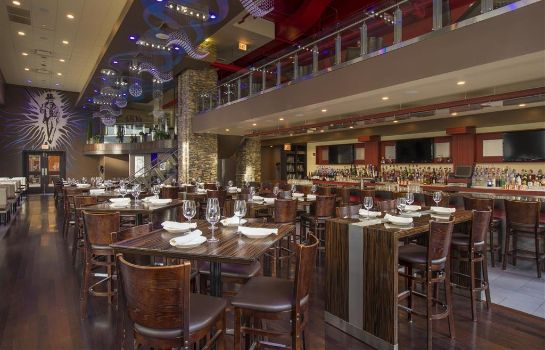 Restaurant Embassy Suites by Hilton Chicago Magnif