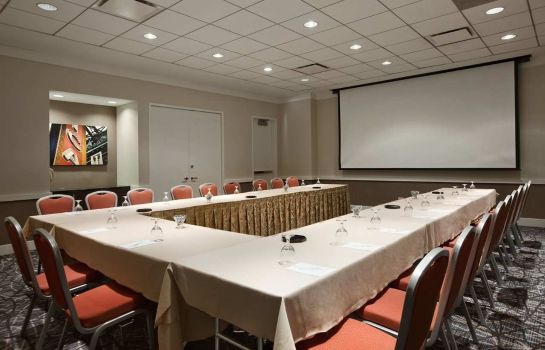 Conference room Embassy Suites by Hilton Chicago Magnificent Mile